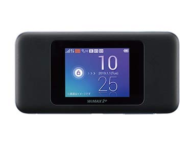 HUAWEI (ファーウェイ) Speed Wi-Fi NEXT W06 B07STLVVH4 1枚目