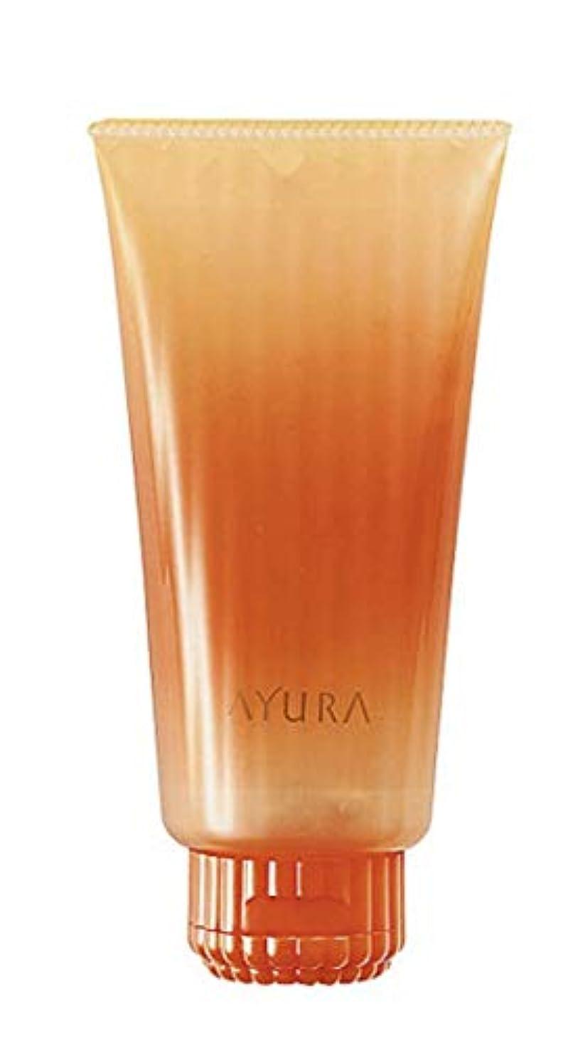 漂流スープ夜明けに【AYURA(アユーラ)】ビカッサ リバランスボディー_180g(ボディ用美容液)