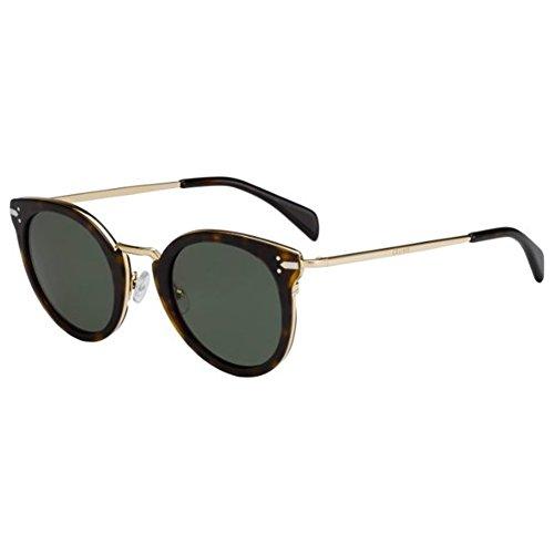 New Women Sunglasses Celine CL 41373/S Lea ANT/85 48