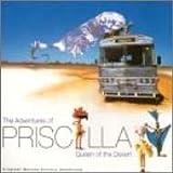 プリシラ オリジナル・サウンドトラック