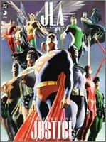 JLA リバティ&ジャスティス (JIVE AMERICAN COMICS シリーズ)の詳細を見る