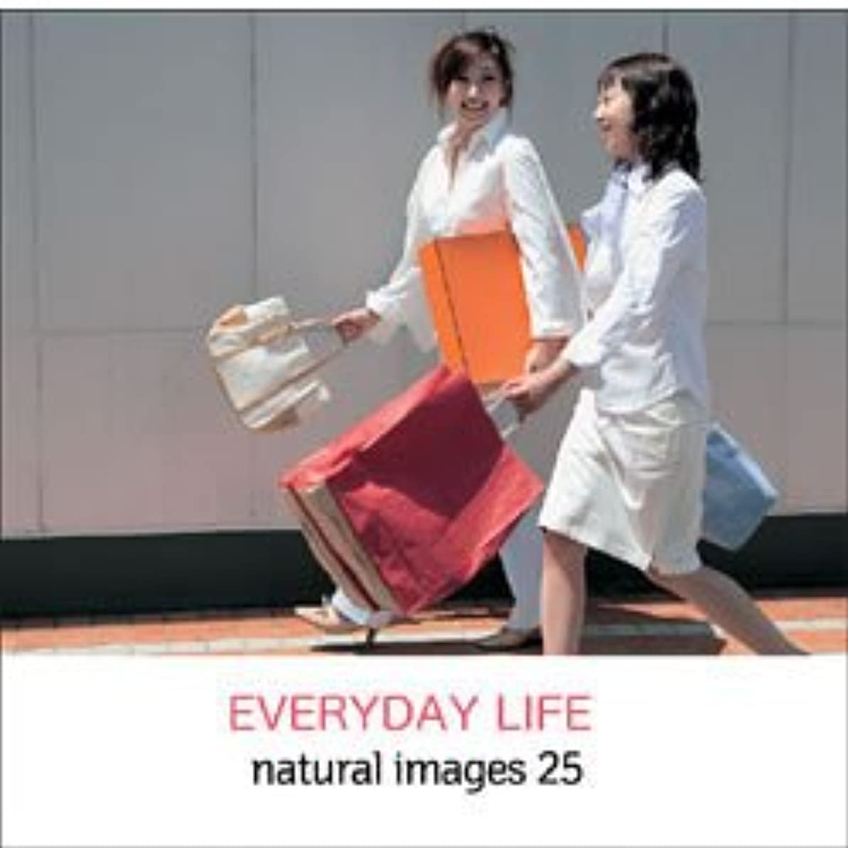 natural images Vol.25 Everyday Life