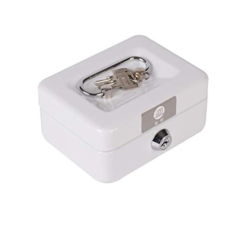 プログラム確認するに関してロックできる薬箱オルガナイザーコンパートメントが付いている小さい薬のロック箱子供の処方箋収納ボックス