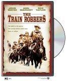 The Train Robbers [並行輸入品]
