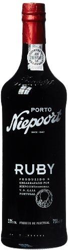 ニーポート ポートワイン ルビーポート 750ml [ポルトガル/赤ワイン/甘口/フルボディ/1本]