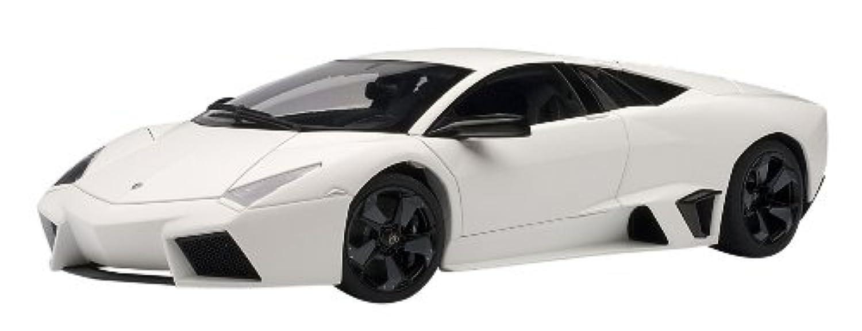 AUTOart 1/18 ランボルギーニ レヴェントン (マット?ホワイト) 完成品