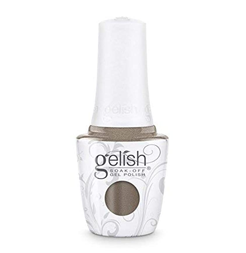 あたたかいイルマウントバンクGelish Soak-Off Gel - African Safari Collection - Are You Lion To Me? - 15 ml/05 oz