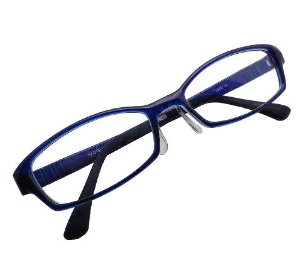 超軽量 超弾性 老眼鏡 シニアグラス リーディンググラス おしゃれ メンズ 男性向け スタイリッシュ TR90 マルチコート 2865