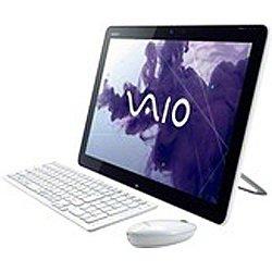 ソニー(VAIO) VAIO Tap 20 (W8 64/Ci3/WXGA++/タッチ/4G/外付けDVD/1T/WLAN/BT/Office) ホワイト SVJ20217CJW