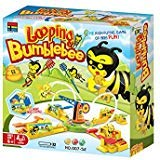 Flying Bee Games Board Games - Looping Bumblebee Classic Bees Game for Children & Adult