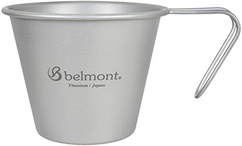 ベルモント チタン スタッキング シングルマグ
