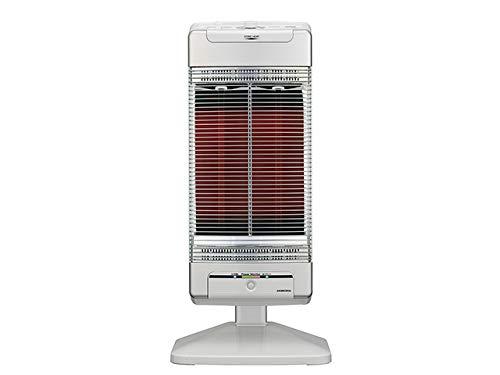 コロナ 電気ストーブ【シーズヒーター】【暖房器具】CORONA コアヒート DH-1218R-SS
