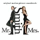 「Mr.&Mrs.スミス」オリジナルサウンドトラック