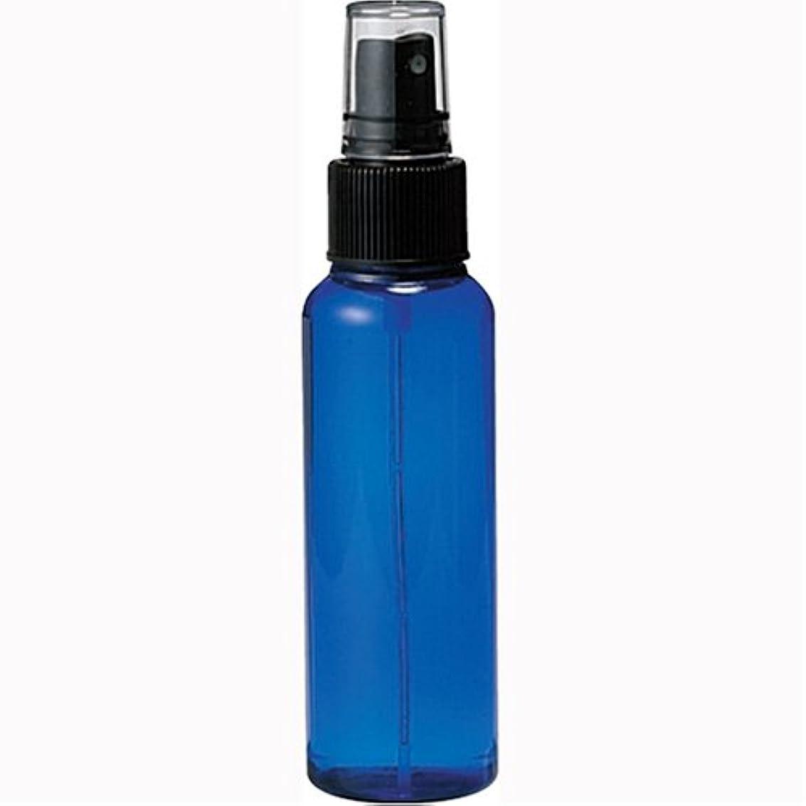 幸運なことに服を洗うきらめき生活の木 青色アトマイザーPET 100ml