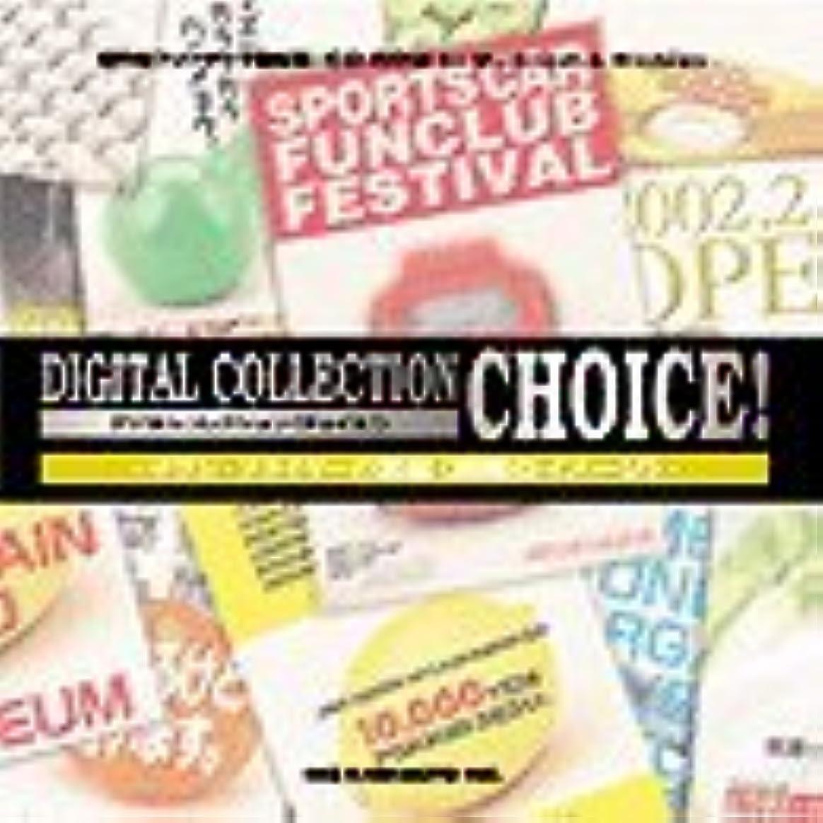 生態学雲思いつくDigital Collection Choice! チラシ?フライヤーの素編 「俯瞰のイメージ」