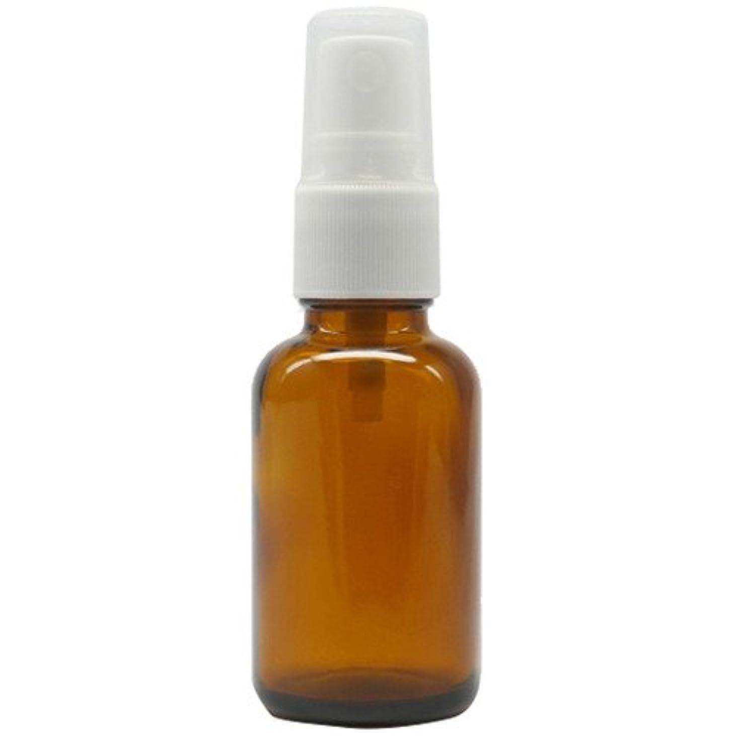生むたとえ受粉するアロマアンドライフ (D)茶褐色スプレー瓶30ml 3本セット