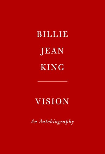 Vision: An Autobiography (English Edition)