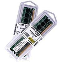 4GBキット2gbx2ddr3pc3–10600eccデスクトップメモリアンバッファードモジュール240- pin DIMM、1333MHz ) A - Techブランド純正