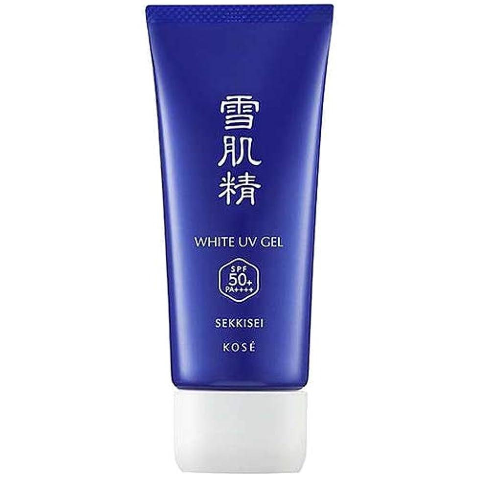 コーセー KOSE 雪肌精 ホワイト UV ジェル 35g [並行輸入品]