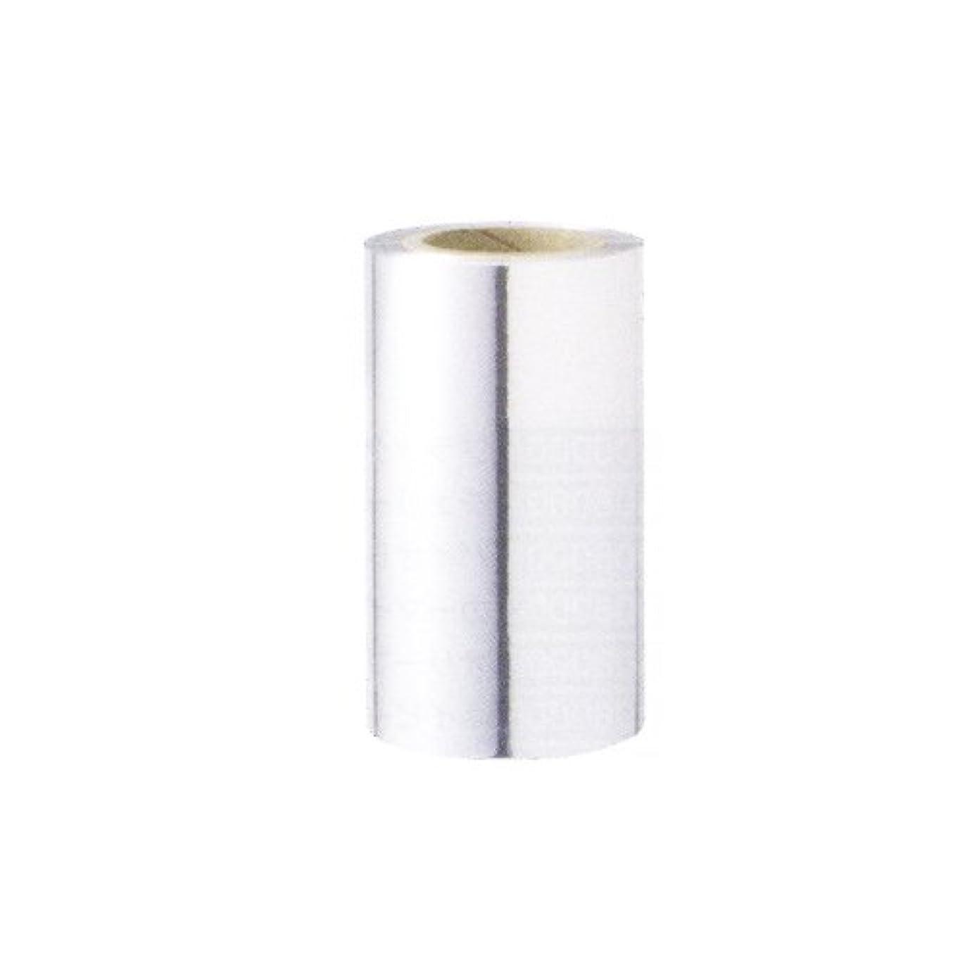 ソーダ水インタフェース不良アイビルプロフェッショナル カラーホイル シルバー