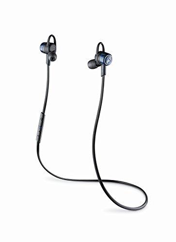 【国内正規品】PLANTRONICS Bluetooth ワイヤレスヘッドセット(ステレオイヤホンタイプ) BackBeat GO3 コバ...