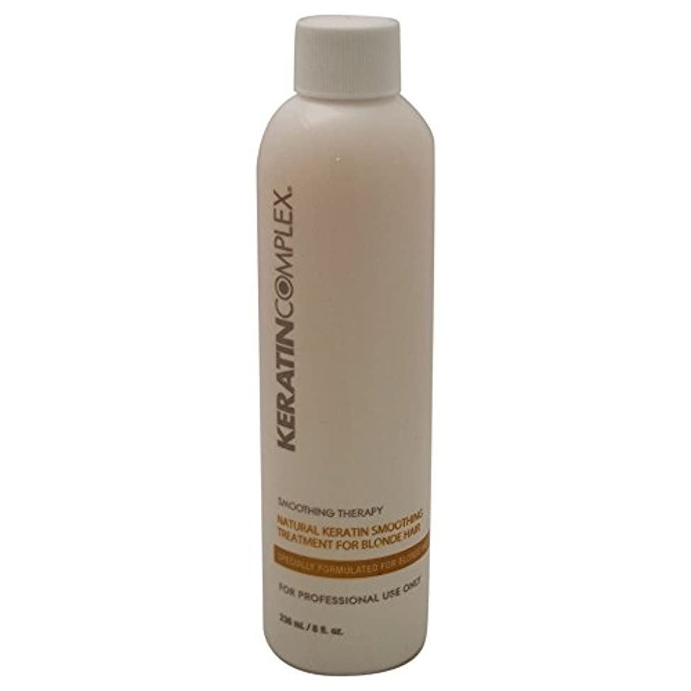 ポータブル合金うなり声Natural Keratin Smoothing Treatment For Blonde Hair