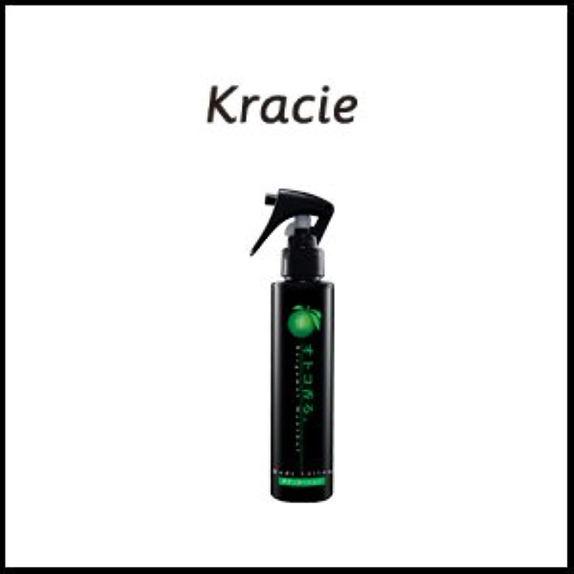 【X4個セット】 クラシエ オトコ香る ボディローション(ベルガモット) 150 容器入り