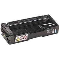 Ricohシアントナーカートリッジレーザー2000ページ印刷テクノロジーtypical印刷Yield互換性
