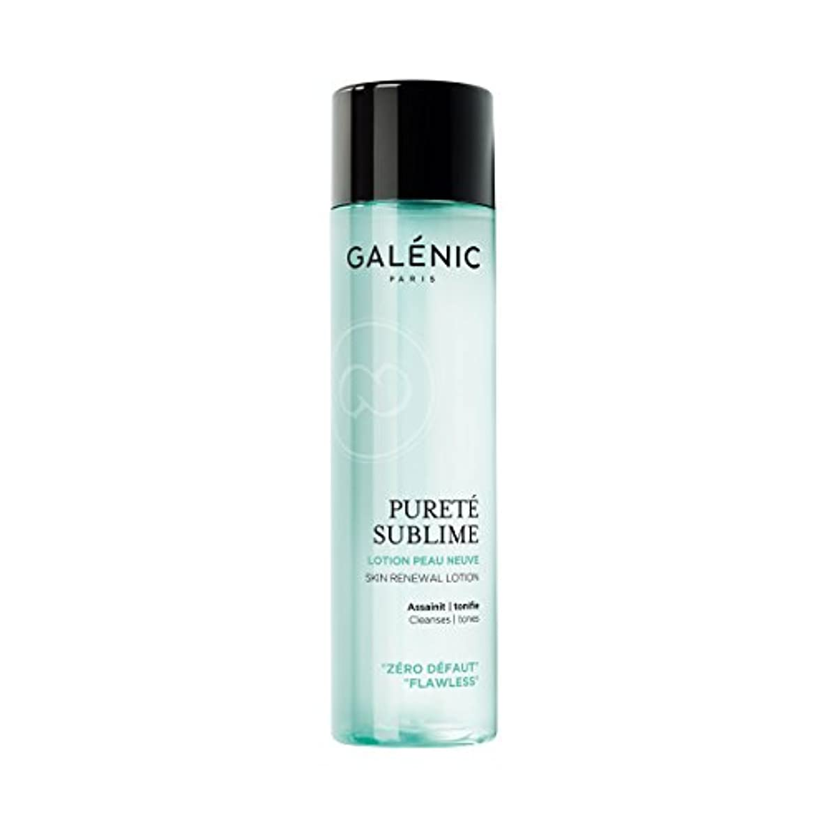 Galenic Puret Sublime 200ml Renewal Lotion [並行輸入品]