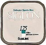 サンライン(SUNLINE) ライン SIGLON ベーシック 10m 10号