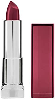 Maybelline Colour Sensational Smoked Roses Lipstick, Flaming Rose
