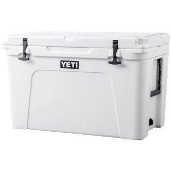 【イエティ】クーラーボックス タンドラ 105 白 ホワイト/YETI TUNDRA 105 WHITE [並行輸入品]