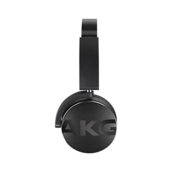 AKG Y50BT Bluetoothヘッドホ...の紹介画像7