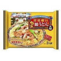 【常温】【12個】四海楼監修太麺長崎皿うどん 2人前 -