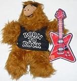 Burger King Alf Born to Rock 10 Plush Hand Puppet by Burger King