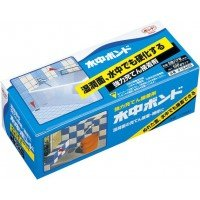 KONISHI コニシ 水中ボンド ホワイト 100g(箱) 10個セット ♯16456