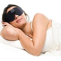 Sound Oasis Deluxe Sleeping Glo To Sleep Therapy Mask Natural Sleep Remedy