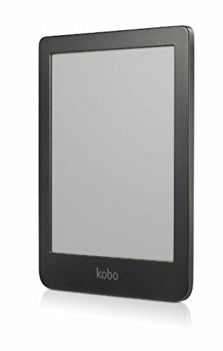 kobo 電子書籍リーダー Kobo Clara HDあなたの読書生活を輝かせる進化したエントリーモデル N249-KJ-BK-S-EP