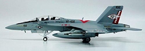 1/72 Witty Wings F/A-18F Super Hornet VFA-102 Diamondbacks Co. 100 Yrs. Nav. Av. 1:72 Modern Warbird Witty Wings [並行輸入品]