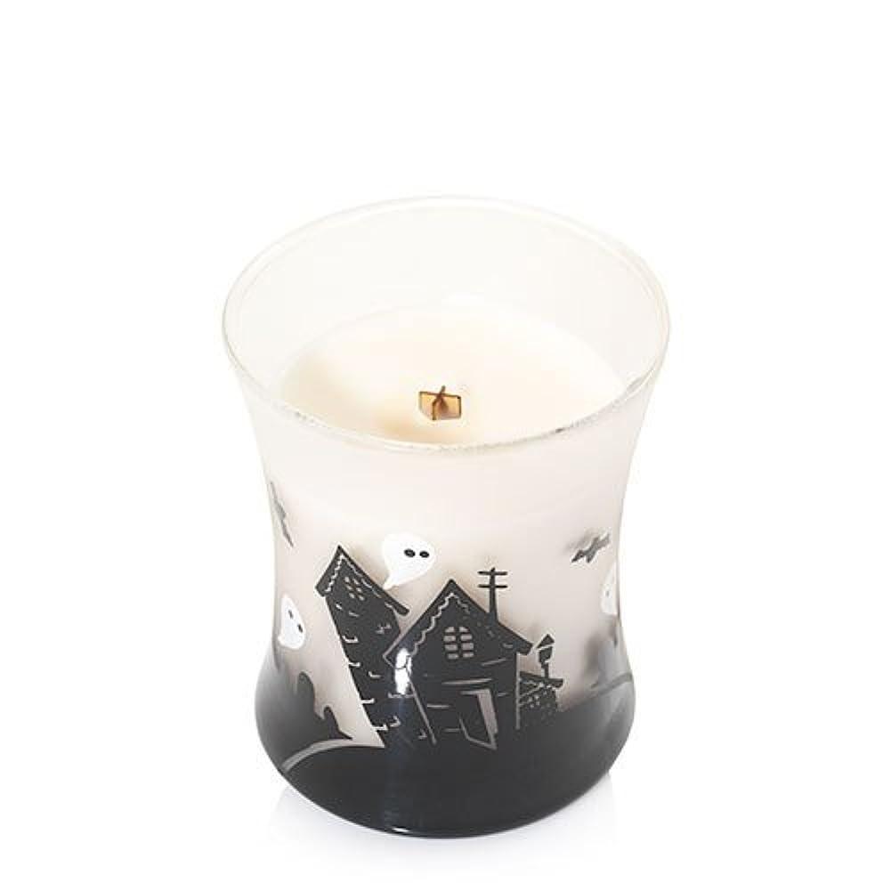 Yankee Candleお化け屋敷ハロウィンコレクション – Vanilla Bean