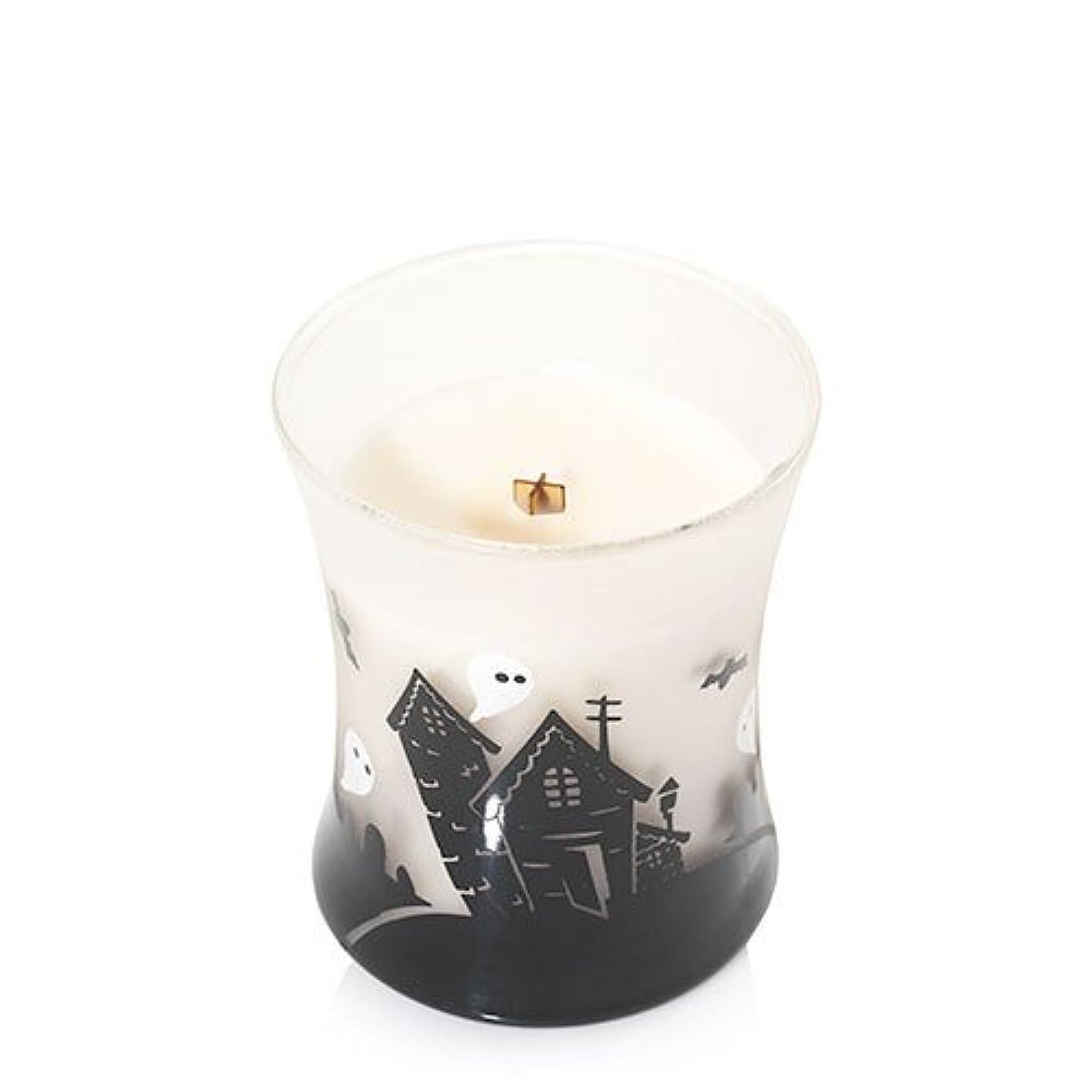 ブルダニ化学Yankee Candleお化け屋敷ハロウィンコレクション – Vanilla Bean