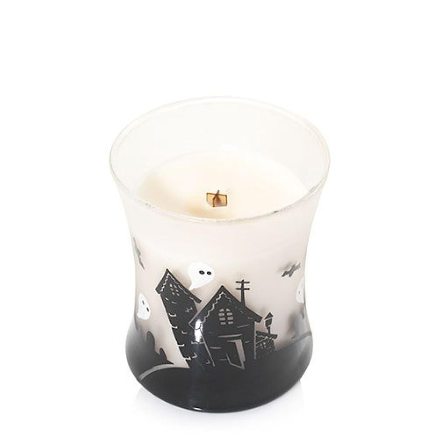抽象化届ける一節Yankee Candleお化け屋敷ハロウィンコレクション – Vanilla Bean
