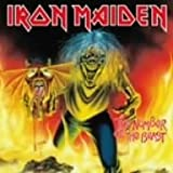 Number of Beast by Iron Maiden