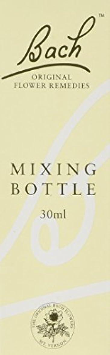 突き出すがっかりするあごひげバッチフラワー ミキシングボトル(トリートメントボトル) 30ml
