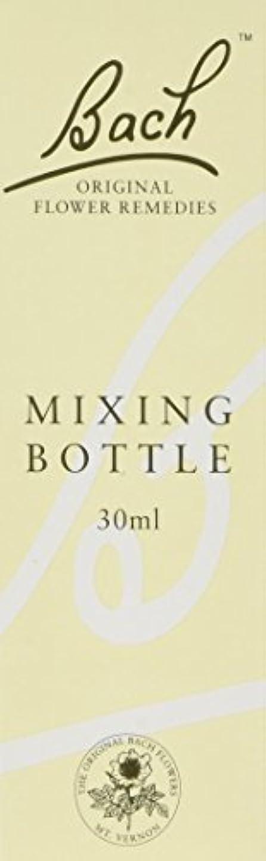 まで考え八百屋さんバッチフラワー ミキシングボトル(トリートメントボトル) 30ml