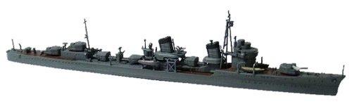 ヤマシタホビー 1/700 艦艇模型シリーズ 日本海軍特型駆逐艦II型前期建造艦 綾波 プラモデル