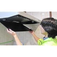 ハウスクリーニング 換気扇清掃(レンジフードクリーニング)【地域限定】レンタル&クリーニング