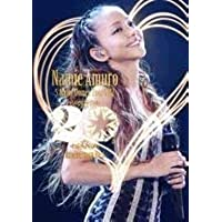 [Blu-Ray]安室奈美恵/namie amuro 5 Major Domes Tour 2012 ~20th Anniversary Best~ 安室奈美恵