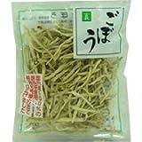 乾燥ごぼう 40g 吉良食品