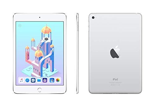 Apple iPad mini 4 (Wi-Fi, 128GB) - スペースグレイ(第4世代) B015O0O3OY 1枚目